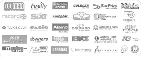 rent a car providers in vigo