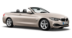rent a car offers convertibles